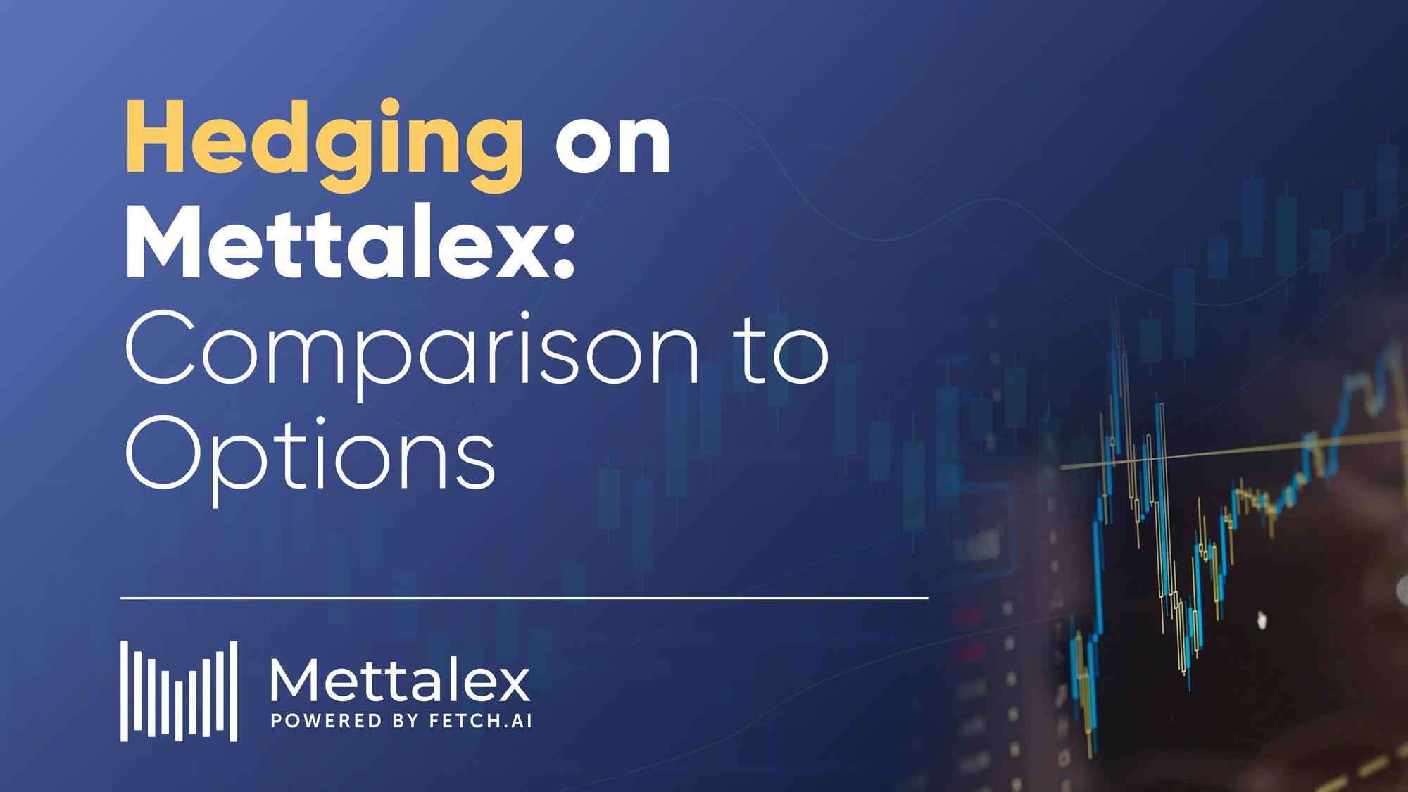 Hedging on Mettalex: Comparison to Options | Mettalex